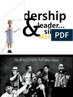 Leadership Mhs Handout