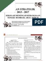 Pelan Strategik SMKTB 2013 2017 Bahagian 1