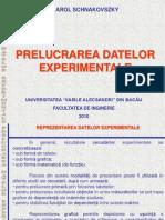 Date Experimentale (2)