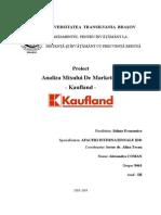 Analiza Mixului de Marketing Kaufland Www.student-Info.ro[1]