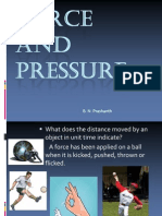 Force and Pressure2003