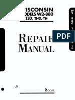 Kohler Courage 20 Service Manual - 20_690_01_EN | Carburetor | Gasoline