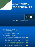 Manipulacion Vertebral Aspectos Clinicos
