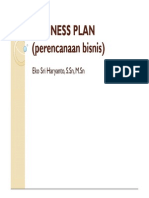 BUSINESS-PLAN Kerajinan Kayu