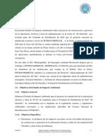 Estudio de Impacto Ambiental - Subestación Chorrillo - Capitulo 1