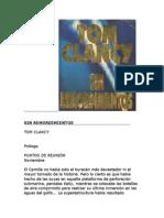 CLANCY TOM - Sin Remordimientos