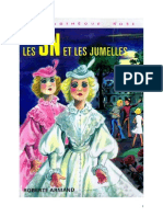 Roberte Armand 04 Les 3N Et Les Jumelles 1972 11