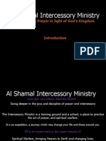 Al Shamal-Prayer  Class Middle East