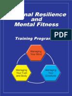 ResilienceMentalFitness Revised v3