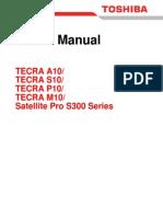 TECRA S10_UserGuide