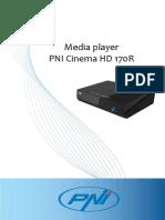 Manual Utilizare Pni 170r