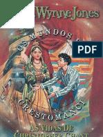 Diana Wynne Jones - Os Mundos de Crestomanci 2 - As Vidas de Christopher Chant