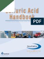 Acid H2SO4TechBrochure ( Good Tables )