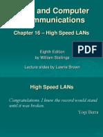 16-HighSpeedLANs