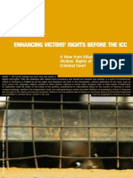 Fidh Victims Rights 2013