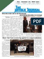 The Suffolk Journal 11/20/2013
