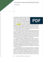 Open licensing e immagini nella società dell'informazione - Aliprandi (2013)