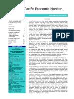 Pacific Economic Monitor - December 2010