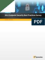 B-2012 Endpt Sec Best Practices Survey Results WP.en-us