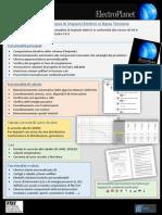 ElectroPlanet Brochure