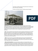 Conventional Chemical Ingection Skids