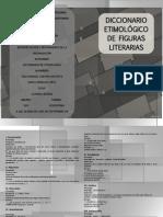 Diccionario de Etimologías
