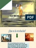 Revelación de Dios