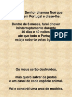 No Portugal