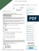 Accenture Placement Paper Whole Testpaper 29598