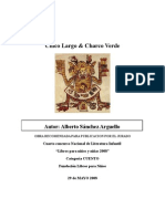Chico Largo & Charco Verde Alberto Sanchez  Arguello