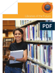 JISC - Libraries of the Future