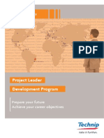 8_Project Leader Dev Program_Brochure