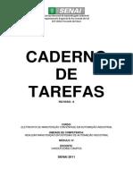CADERNO DE TAREFAS - REVISÃO A