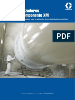 GRACO Xtrem XM70