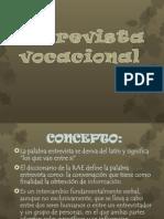 EXPOSICION ENTREVISTA VOCACIONAL 2 (1)