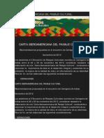 Carta IB Paisaje Cultural DEF