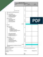 SIMPLE Revised Schedule VI Format
