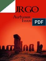 Surgo Autumn Issue 2013