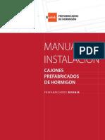 Manual Instalacion Cajones