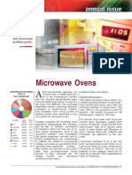 010 Microwave Ovens