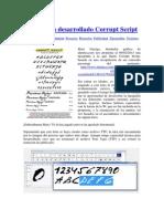 Corrupt Script Aitorlarumbe
