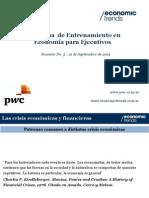 Economía para Ejecutivos M2 - Reunión 5