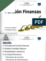 Finanzas Web