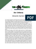 Sacheri, Eduardo - De Chilena