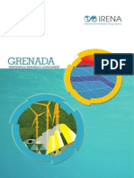 IRENA, Grenada Renewables Readiness Assessment, 2012