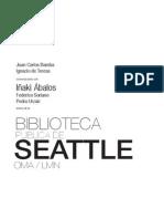 Biblioteca de Seattle