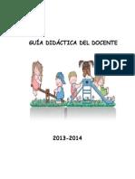 Guia Didactica Del Docente