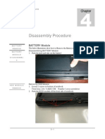 EF6C Disassembly Procedure