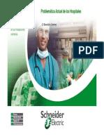 Schneider diseño instalacione electricas hospitales
