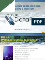 Visual Data Flex